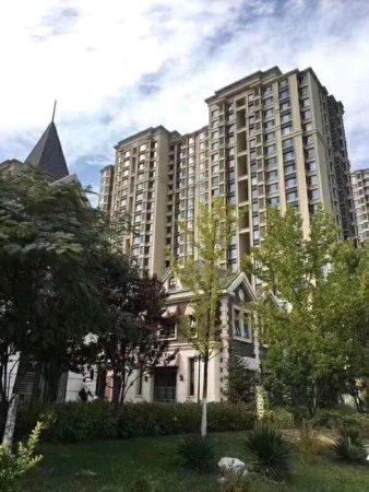 涿州市中心天伦湾品质大盘保利物业临高速总部基地