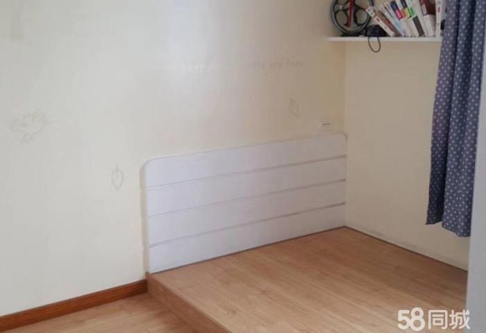 城区水岸星城 2室2厅1卫 91平米