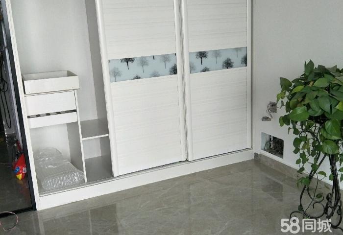 明珠城精装修单身公寓出售