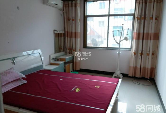 城区灵宝市步行街土产小区 2室2厅1卫 110.72平米