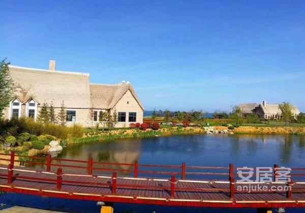 威海荣成天海国际天鹅湖八大旅游景区养老自住天然氧吧
