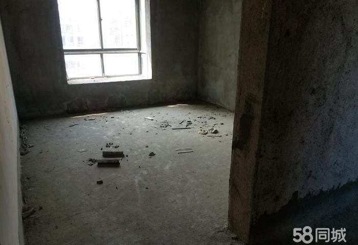 实验小学学区房 3室2厅2卫 毛坯