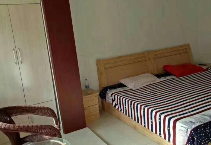 渤海家园小公寓41平精装一室一厅一卫拎包入住