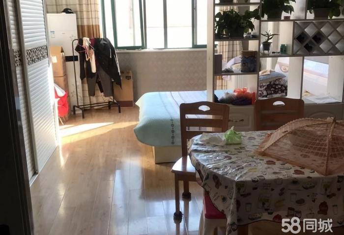 出售秦妈火锅楼上单身公寓,精装修,拎包就住,电梯房