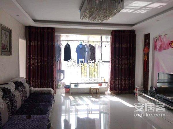 价格真实!东方尚都85万3室2厅2卫精装修稀有放售!一