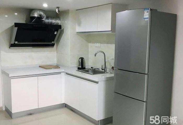 时代广场财富中心对面精装复式2房公寓出售