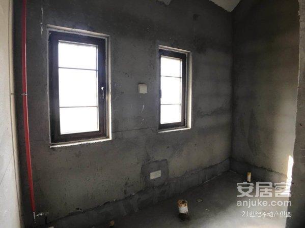 蓝谷fu人区英伦风独栋别墅赠送260平大院高端品质生活