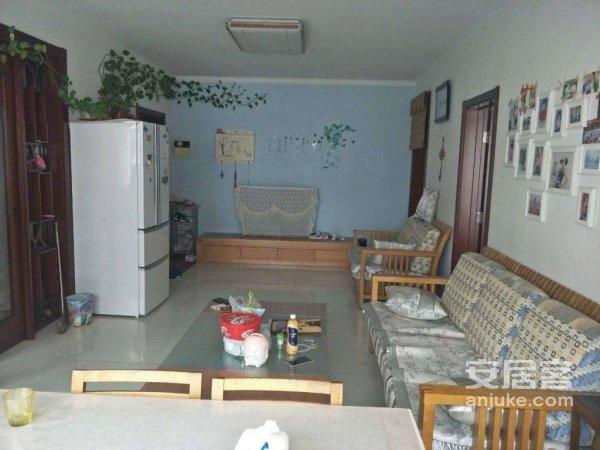 蓝波湾,五小十中吉房出售,精装两居南北通透,实木装修没双税