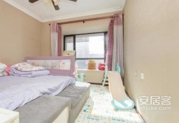 十中尚华城精装两居底价出售看房方便采光无遮挡