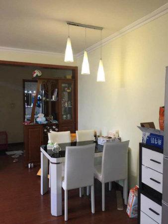 明室明厅明厨明卫、单价15000、无税、地下室、通透、14小