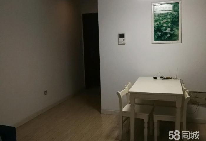 怡景蓝湾 1室1厅1卫 豪华装修
