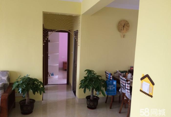 营根镇水晶绿岛 2室2厅2卫 85平米