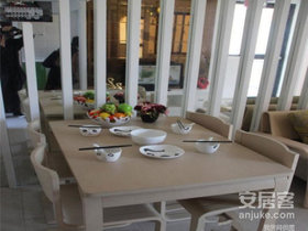 屯昌和贵花园50.88平米环境优美户型方正来电看房