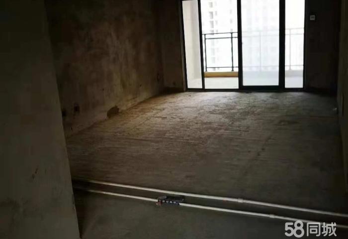 府东新区套房出售,毛坯面积98.6平方