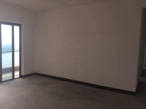 新鸿基泷景花园 4房2厅户型大气 房东诚售 带装修