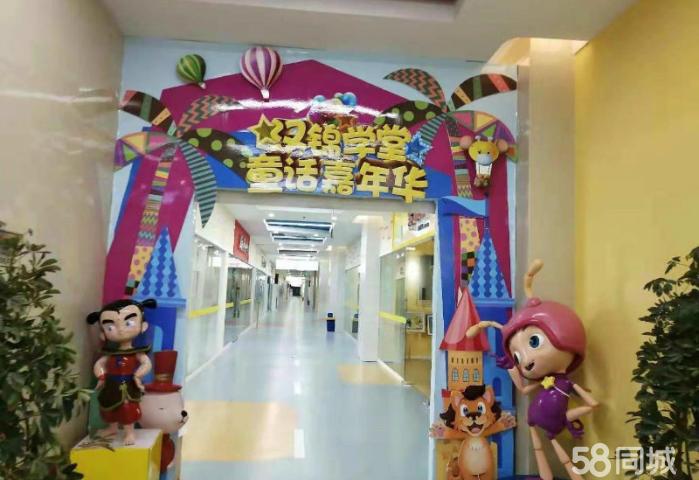 汉锦城3楼商铺75平方145万2年返租。低于售楼部价格10万