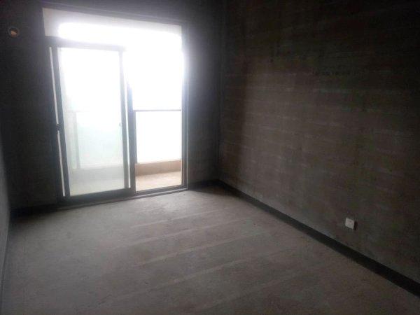 庐山国际单价8000毛坯通透现房低于售楼部楼层佳