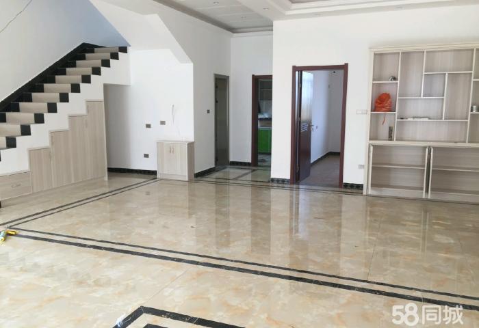 新农村私房别墅3层出售
