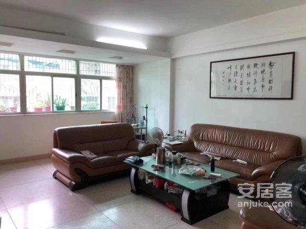 朝阳庄步梯8楼实用140多平单价4600各付三面采光