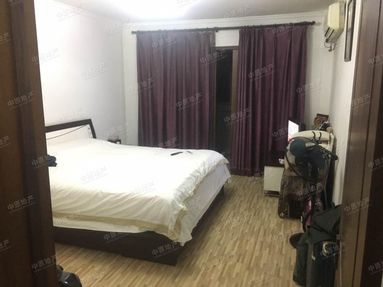 广泰园 3室1厅1卫 主卧朝南 不临街,