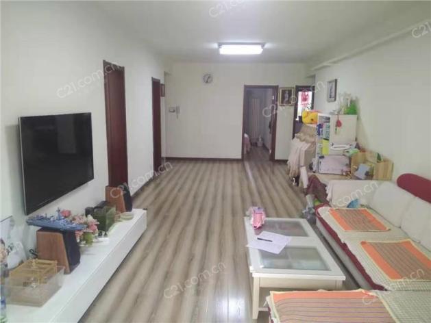 云居公寓 2室2厅1卫 精装修