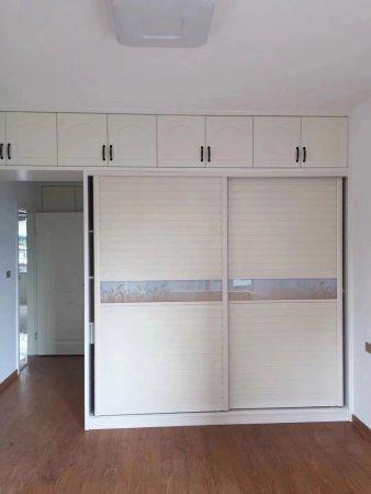 玫瑰家园精装修3室带车位带柴间品质小区户型很敞亮