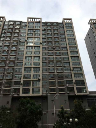 伯居田园电梯楼14楼103平米豪华装修90万可贷款