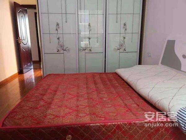 红旗广场中央皇庭精装大三房出售家具家电齐全