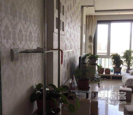 城北区朝阳西路佳馨花园落地窗北京华联附近精装修
