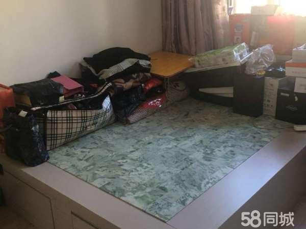 翡翠明珠3室适合三代人居住