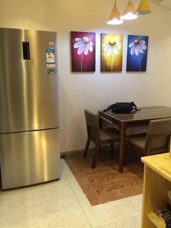 高新区万科悦澜湾高品质小区成本价出售二居室