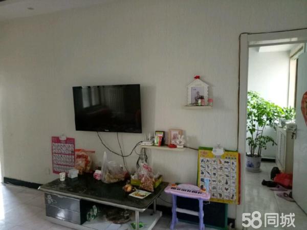 黄1渤9市中街道办事处69万买3室90平证满5年配合贷款