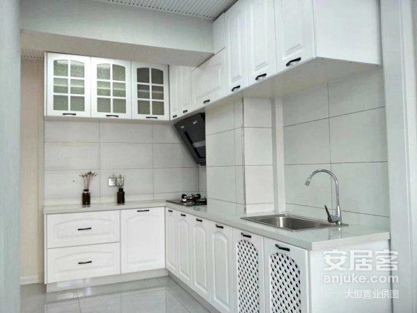 港湾佰阳颐园69平步梯2楼全新精装修59.8万可贷款