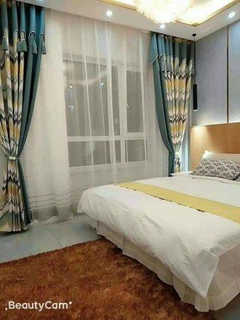 龙城帝景小高无遮挡3室2厅2卫拎包入住支持贷款2