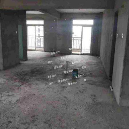 高层边套三面光大三房单价只要6xxx,全网醉低价,看房方便