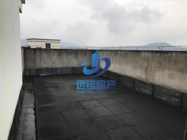 大潭映像复式楼无敌望江户型方正送两个大露台