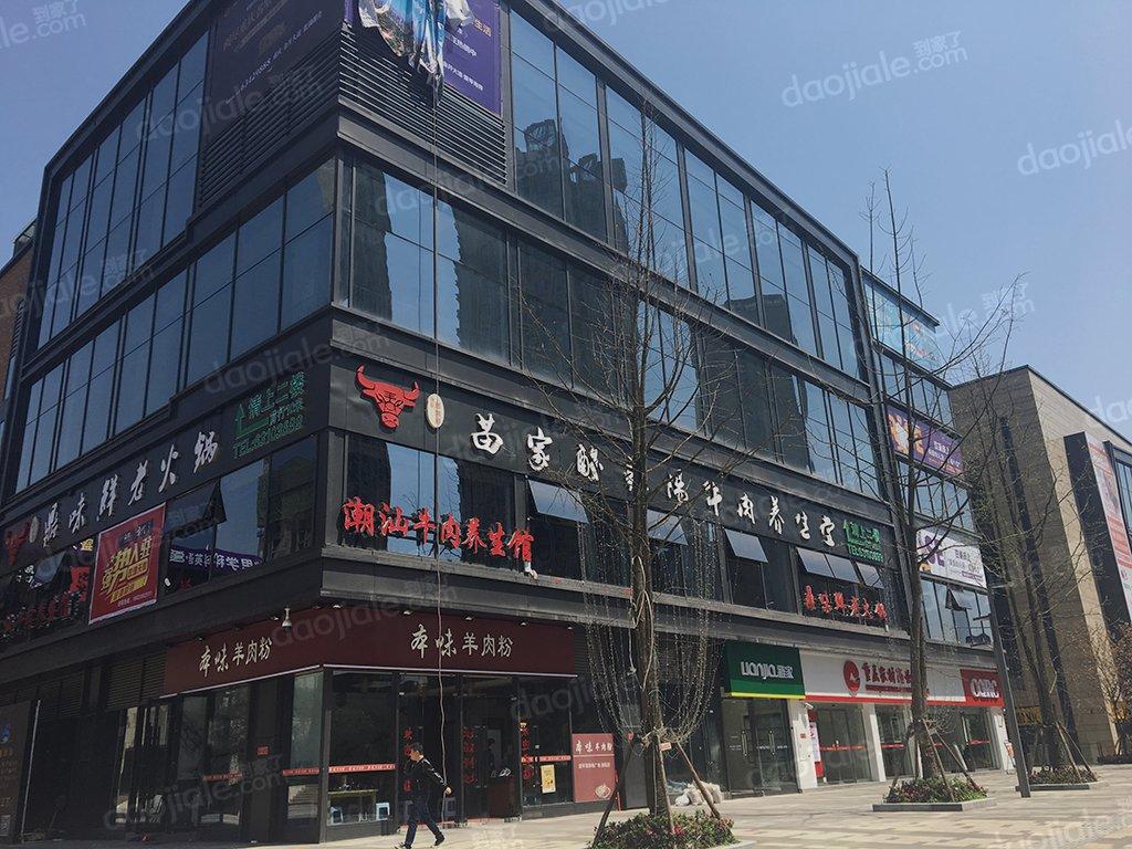 渝北区照母山 力帆红星国际广场商业 1房57平米80万