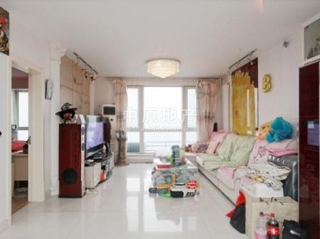 颐源居三期高层两居产权满五年二手房