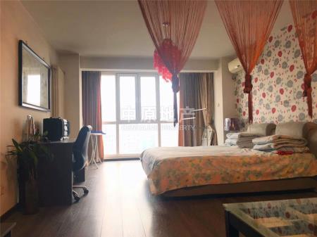 新怡家园1室1厅1卫二手房