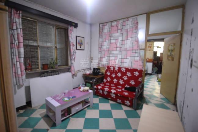 黄村中里2室1厅1卫精装修二手房