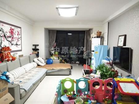 山语城一期大三房,业主诚心出售二手房