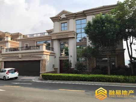 出售海逸豪庭御峰8房6厅毛坯东南售价3800万二手房