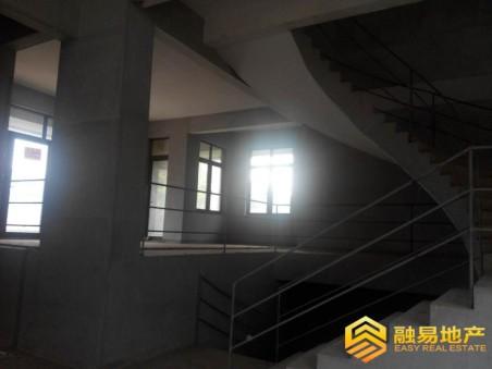 出售锦绣山河一期7房3厅毛坯东南售价2800万二手房