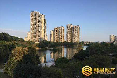 出售光大锦绣山河三期5房2厅毛坯朝南售价4000万二手房