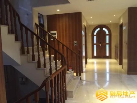 出售光大锦绣山河一期7房4厅精装修朝南售价2370万二手房