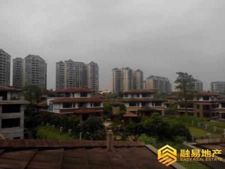 出售光大锦绣山河一期6房4厅毛坯朝南售价2800.0万二手房