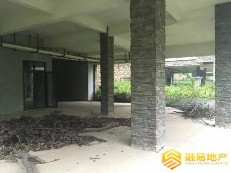 出售光大锦绣山河一期5房2厅毛坯朝北售价3200万二手房