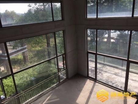 出售光大锦绣山河一期5房2厅毛坯朝西售价5100万二手房