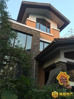 出售光大锦绣山河一期7房5厅毛坯朝南售价1450.0万二手房