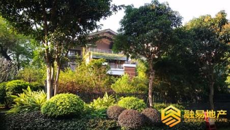 出售光大锦绣山河一期8房4厅精装修朝东售价3000.0万二手房
